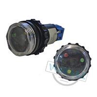 Арматура светодиодная АС-С-22-3х220 и АС-С-22-3х380