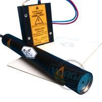Лазер газовый ЛГН-208Б - фото