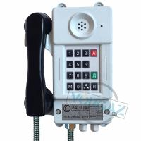 Телефонный аппарат ТАШ1-15 (ВД) - фото