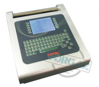 Маркировочная система PortaDot 50-25Е