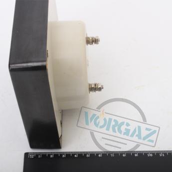 Амперметр М265М - вид сбоку