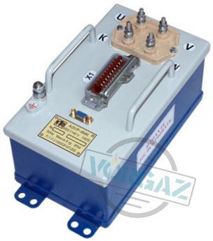 Аппарат защиты от токов утечки унифицированный рудничный АЗУР.4МК