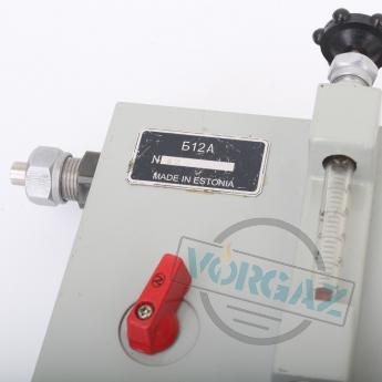 Б12А блок контроля - общий вид 3