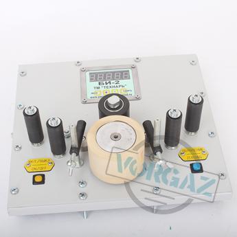 Электронный измерительный блок БИ-2 - фото