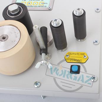 Электронный измерительный блок БИ-2 - фото 1