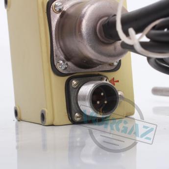 Датчик-реле температуры ТР-К-02 двухпозиционный - фото 4