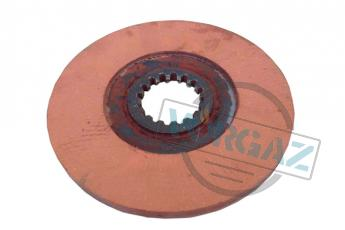 Фото диска тормозного 45-3502040А