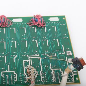 Фото 2 ДВЭ 3.038.000-01 модуля коммутатора к регистраторам
