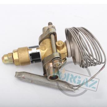 Фото 3 терморегулирующего вентиля типа 142ТРВ-10