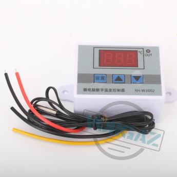 Фото 3 терморегулятора XH-W3002 цифрового