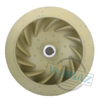 Фото №3 колеса рабочего для вентилятора РСС 100-25