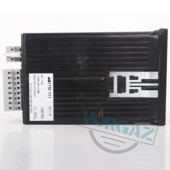 Индикатор одноканальный цифровой ИТМ-111(В) - фото №3