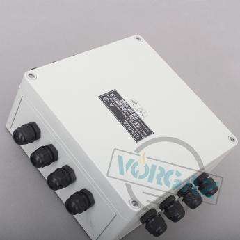 Блок измерения температуры БИТ-12Д фото 2