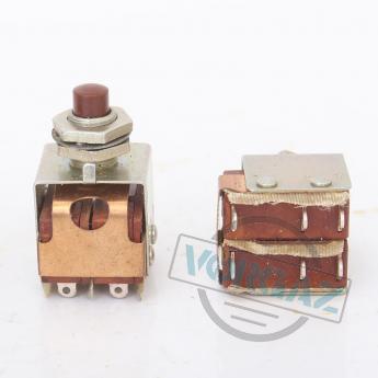 Кнопки КМ2-1, КМ2-1В фото 3
