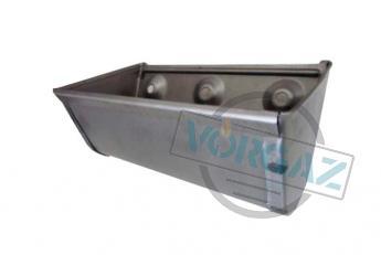 Ковш норийный L-160 мм