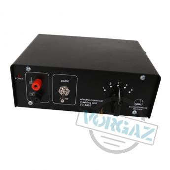 Электрохимическая маркировка EC-180Z - Фото 1