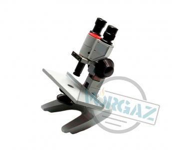Микроскоп трихинный бинокулярный МТБ-1