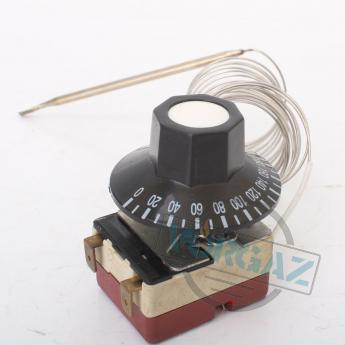 MMG тип 5271 терморегулятор - фото №3
