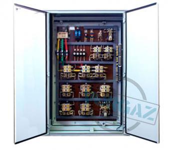 Панели для механизмов подъема кранов КС-400