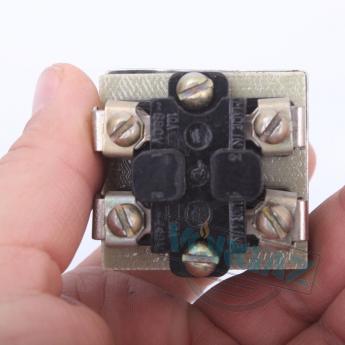 Переключатель ПЕ-181 управления поворотный - фото 3