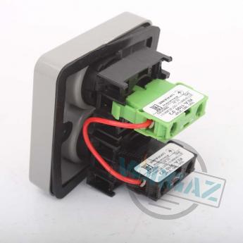 Пост управления кнопочный ПКЕА-322-2 фото 3