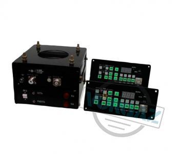 Радиостанция локомотивная симплексная РЛ-2С