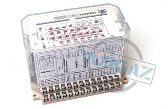Реле РС80М2М-8 - фото