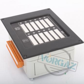 SES-01 блок для сигнализации фото №2