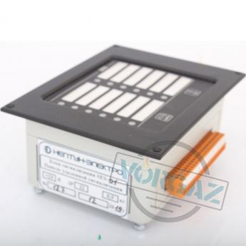 SES-01 блок для сигнализации фото №3