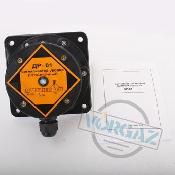 Сигнализатор уровня ДР-01 - фото 1