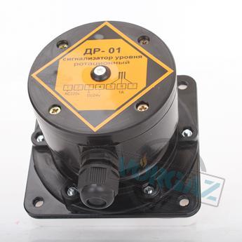 Сигнализатор уровня ДР-01 - фото