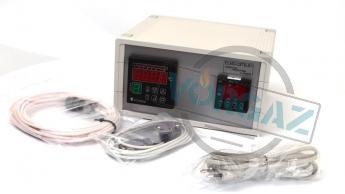 Система контроля температуры и вакуума ELMO-СКТВ-8/1 фото3
