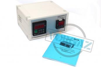 Система контроля температуры и вакуума ELMO-СКТВ-8/1 фото4