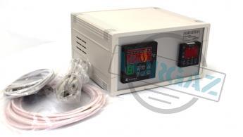Система контроля температуры и вакуума ELMO-СКТВ-8/1 фото2