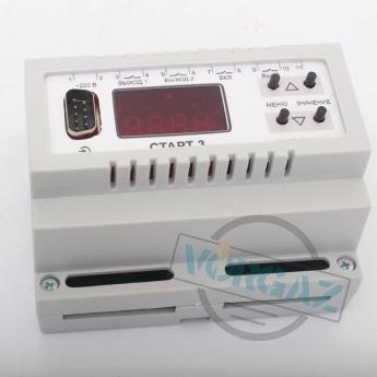 СТАРТ-3 контроллер - фото №2
