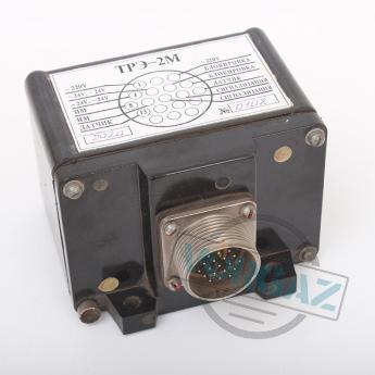 Термореле ТРЭ-2М, ТРЭ-2, ТРЭ-201 с терморезисторами СТ 14 фото 2