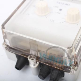 Вводы подключения реле температуры Т419-М1