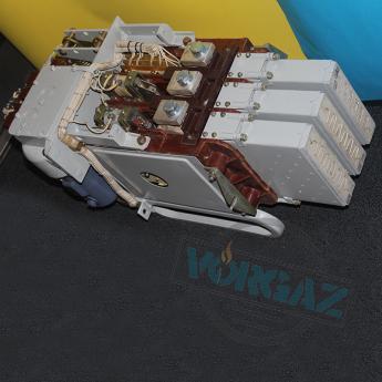 Выключатель автоматический ВА 74-40 фото 3